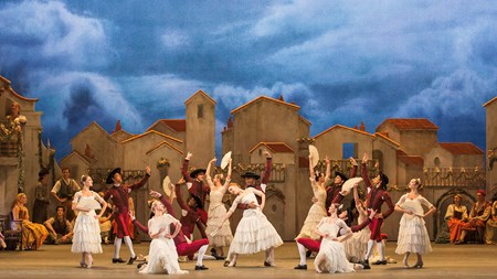 DON QUIXOTE. Artists of The Royal Ballet in Don Quixote (c) ROH Johan Persson (2013).JPG